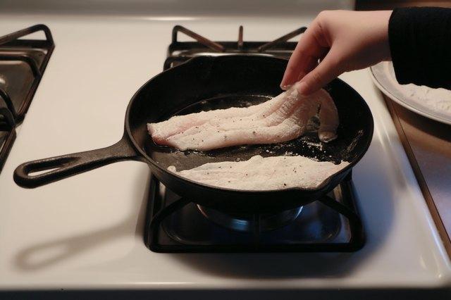how to prepare dover sole