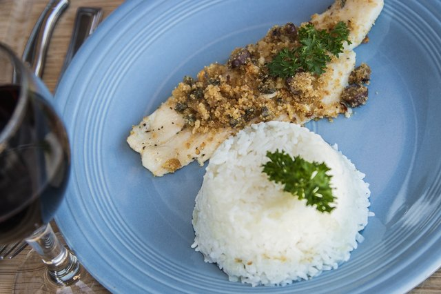 How to Cook Hake Fish