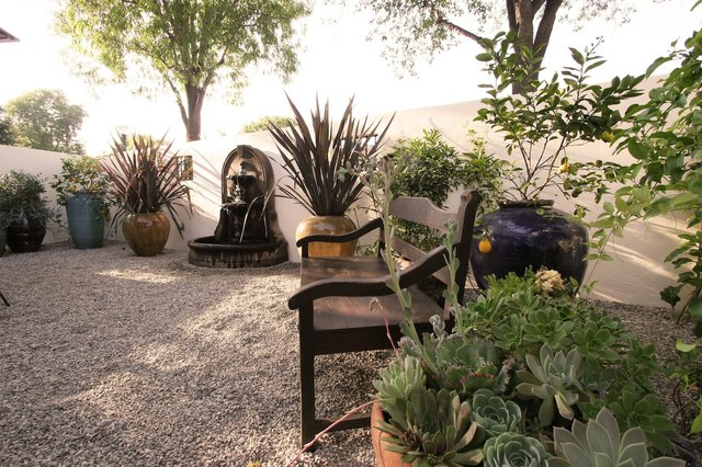 Xeriscaping need not be an all-or-nothing proposition.