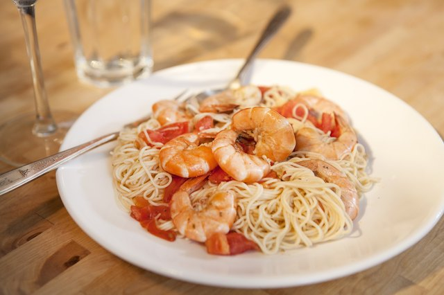 How to Pan-Cook Shrimp
