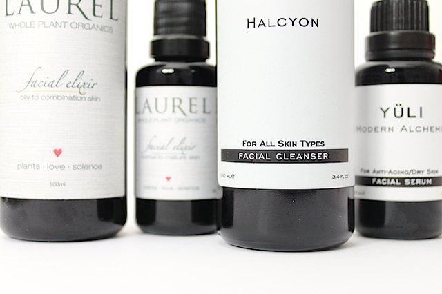Utilisez des produits qui ciblent votre type de peau spécifique.