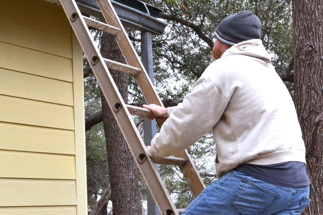 How To Detect Roof Hail Damage With Pictures Ehow