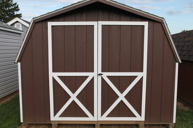 How to Keep Sheds Cool in Summer
