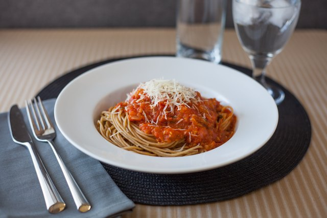 How to Make Delicious Spaghetti Sauce from Fresh Tomatoes