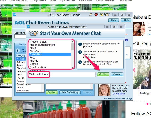 Adult porn chat room