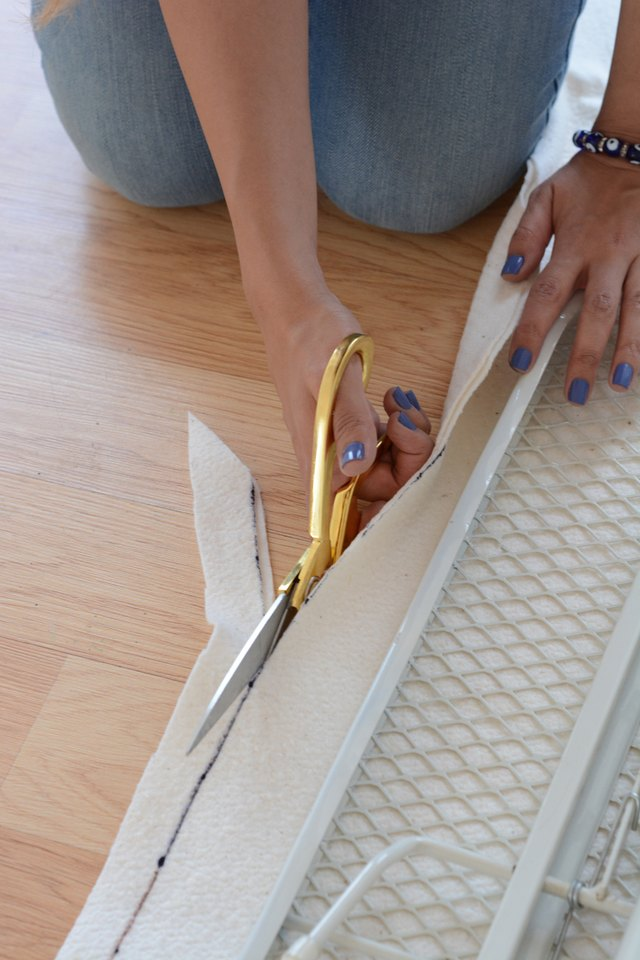 diy ironing board cover ehow