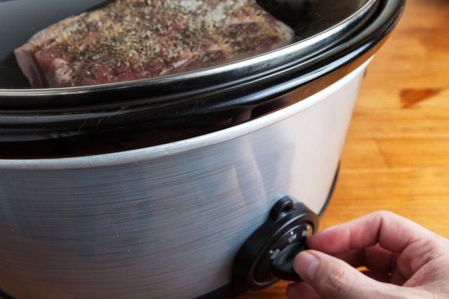 how to cook a pork picnic shoulder crockpot