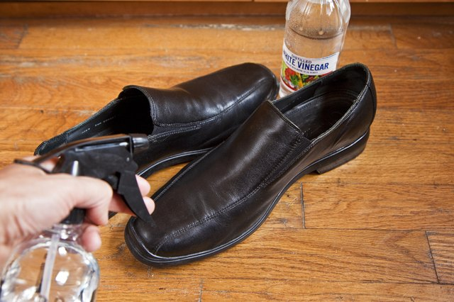 Smelly Running Shoes Baking Soda