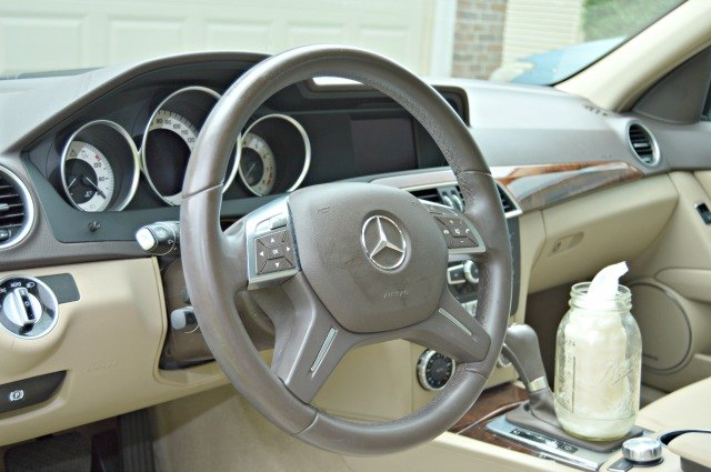 Homemade Car Interior Cleaning Wipes Ehow