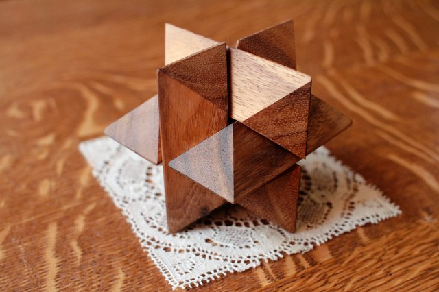 Wooden Puzzle Solutions 6 Pieces How to Solve a 6 Piece Wooden