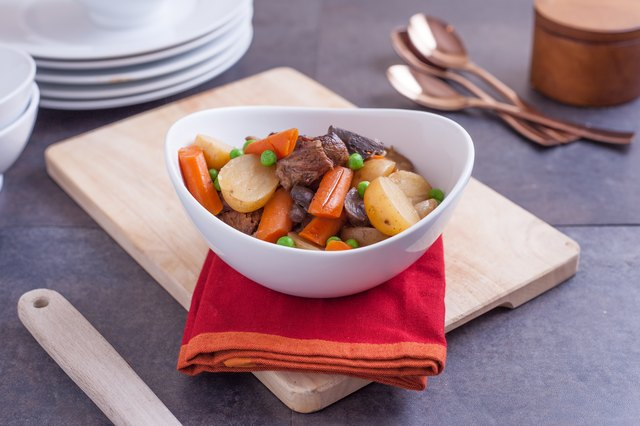 How to Make Crock-Pot Beef Stew