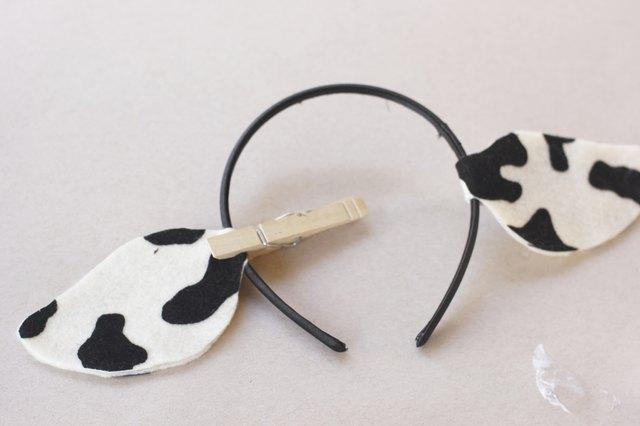 Comprehensive image with regard to printable cow ears