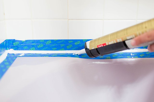 Best Way To Remove Bathroom Sealant De Ideas 2017