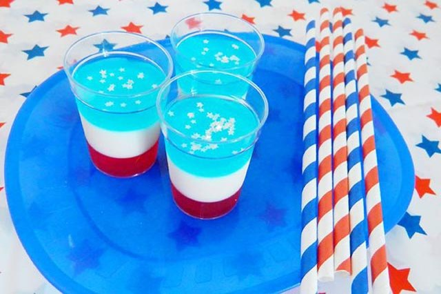 These shots can start your July 4 cookout with a bang.
