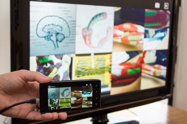 How to: Smartphone to TV
