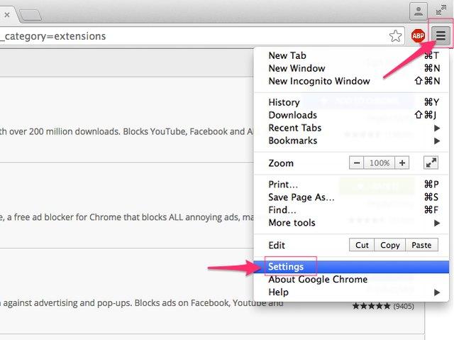 Ad Blocker Chrome