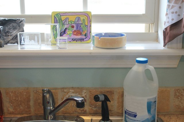 How To Clean Electric Stove Drip Pans With Pictures Ehow