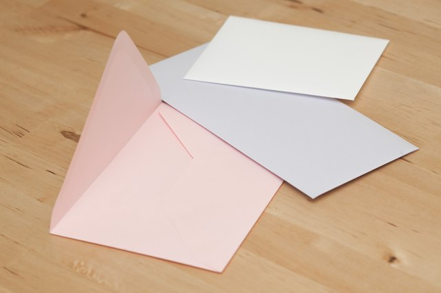 The Standard Size For Wedding Invitations