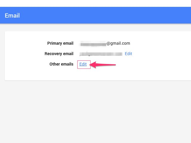 how to cancel a google email account
