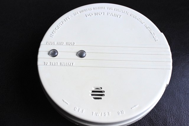 How to Turn off the Beep on a Hard-Wired Smoke Detector