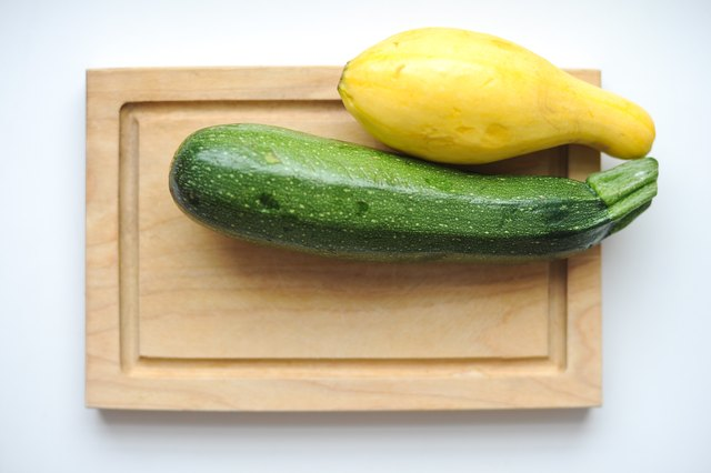 The Best Way to Store Zucchini