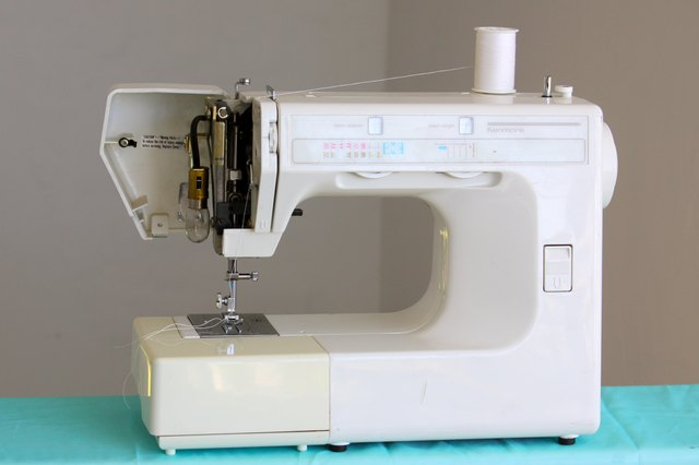 Sewing machine stitching problems with pictures ehow