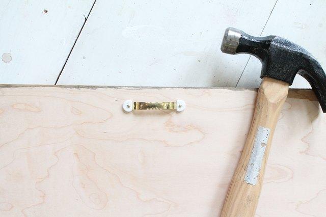 Diy Herringbone Headboard With Wood Shims Ehow