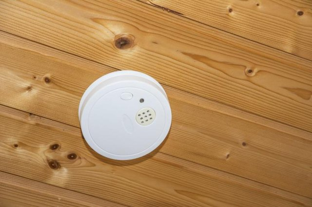Smoke detectors may be annoying, but they save lives.