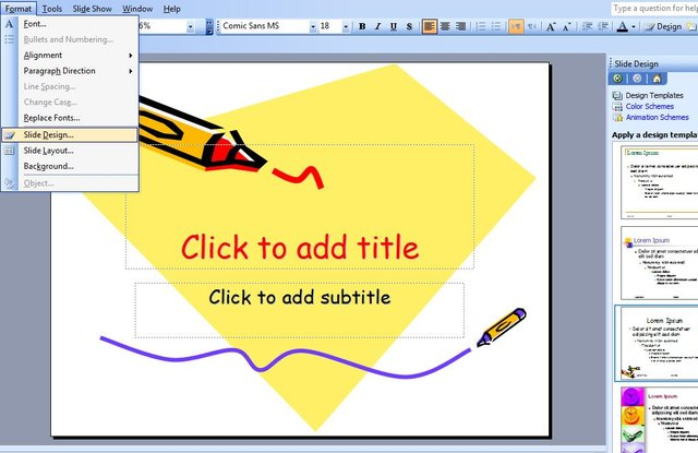 How to make a brochure in microsoft powerpoint for How to make a trifold brochure in powerpoint