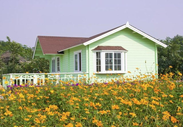 Exterior Paint Schemes For Cottages Joy Studio Design Gallery Best Design