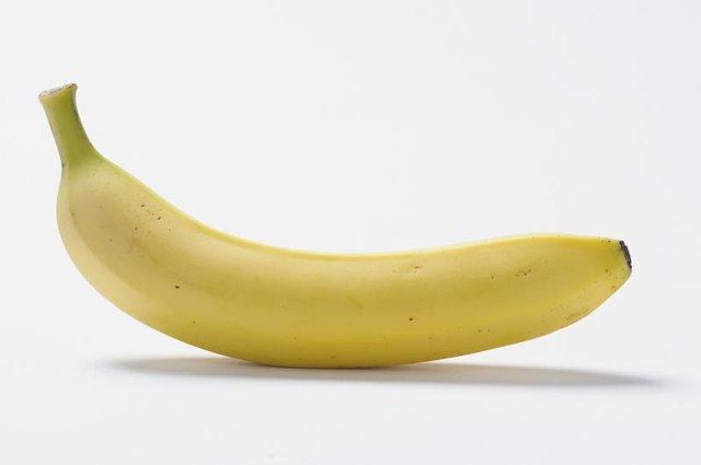 The high potassium levels in bananas can help reduce blood pressure.