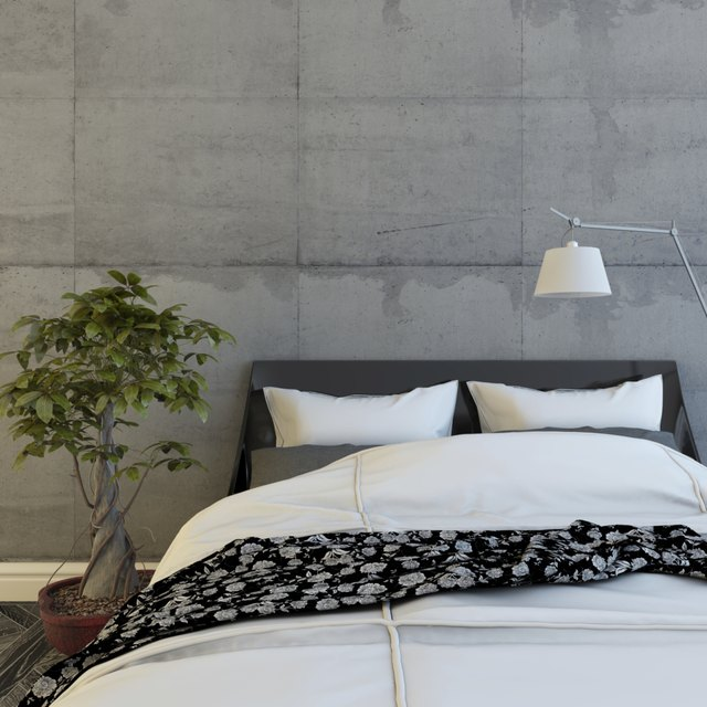 How To Make A Zen Bedroom On A Budget With Pictures Ehow