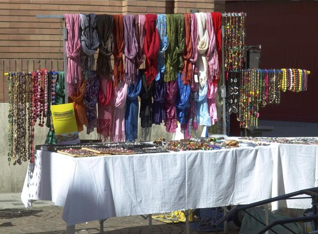 Best Items to Sell at Craft Fair