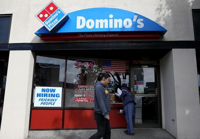 franchising and domino Pizza giant domino's has called for minimum disclosure requirements for  prospective franchisees under the franchising code of conduct to be.