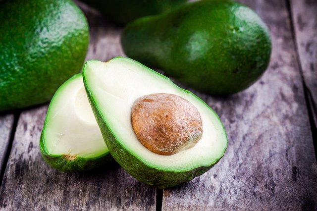 Don't let avocados' high calorie count scare you off -- avocados are full of essential nutrients.