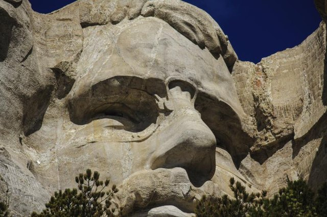 Fun facts about theodore roosevelt with pictures ehow for Interesting facts about mount rushmore