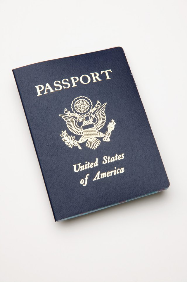 You will be asked to provide copies of your identification such as passport and drivers license.
