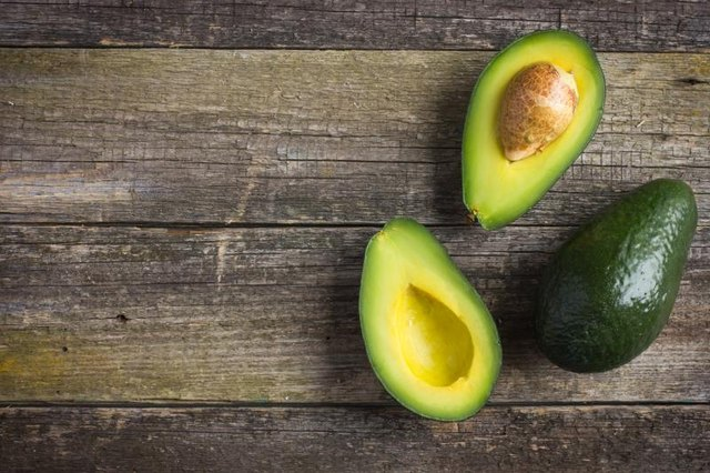 Eat healthy fat, lose fat. Don't shy away from avocado because of its high calorie count, it will still help you slim down.