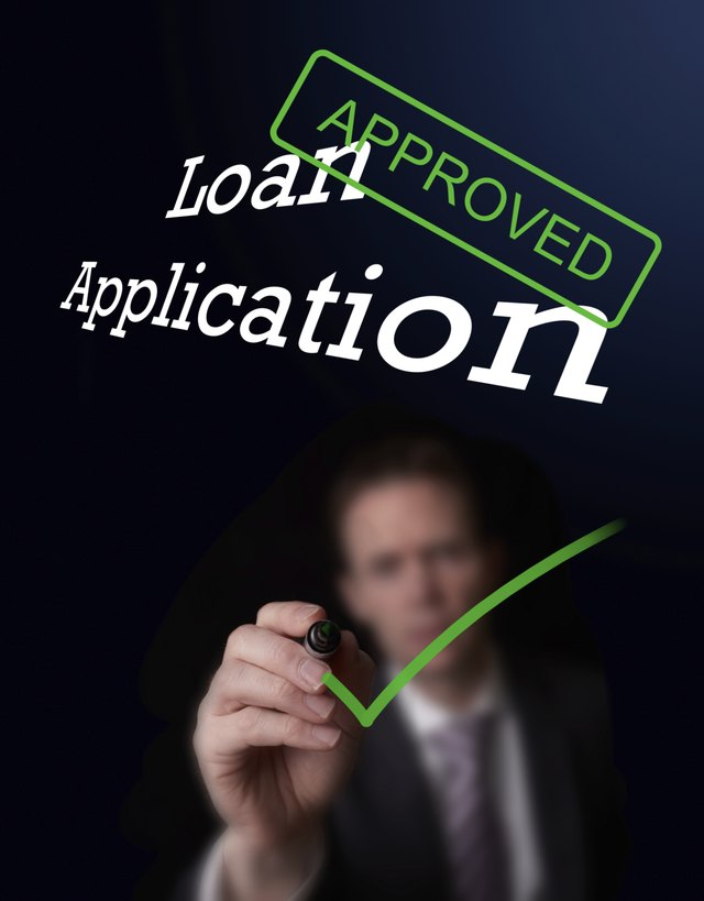 Successfully complete your loan application.