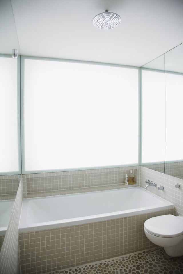 How Window Film Changes Light Coming In Room