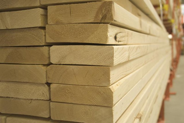 Different Types Of Wood Lumber ~ Different wood types with pictures ehow