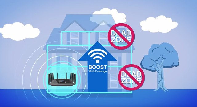 How to Eliminate Wi-Fi Dead Zones [Video]
