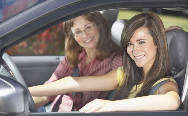 Teach your teen about transportation before moving.