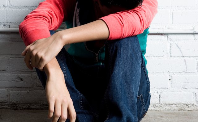 Teen Depression: Causes, Symptoms, Heredity