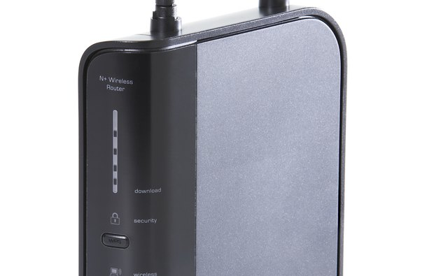 You can also connect your cable modem to a router.