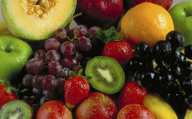 Try different combinations of fruits for interesting flavor profiles.