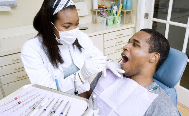 Dental assistants and dental hygienists play an important role in providing dental care.