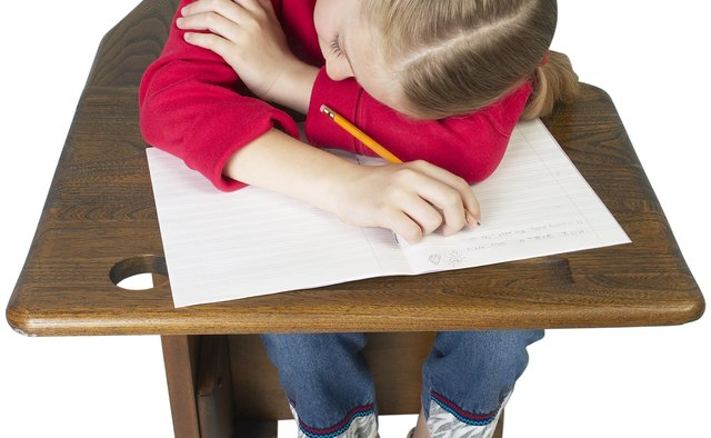 Some children may become fatigued by a full-day program.
