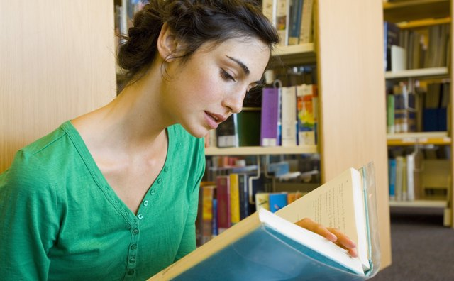 Review your knowledge in the subjects of reading and literature prior to taking the test.