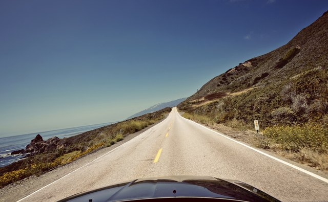 Cruisin' Along the PCH: Test Your Knowledge